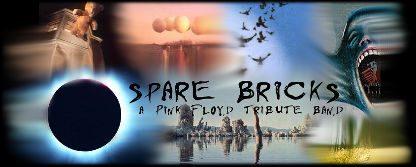 Spare Bricks - A Pink Floyd Tribute Band